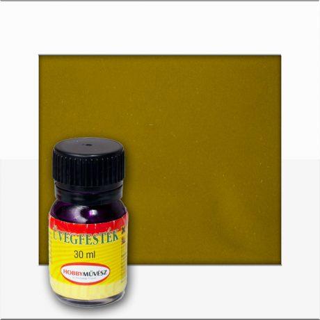 olivovozelena